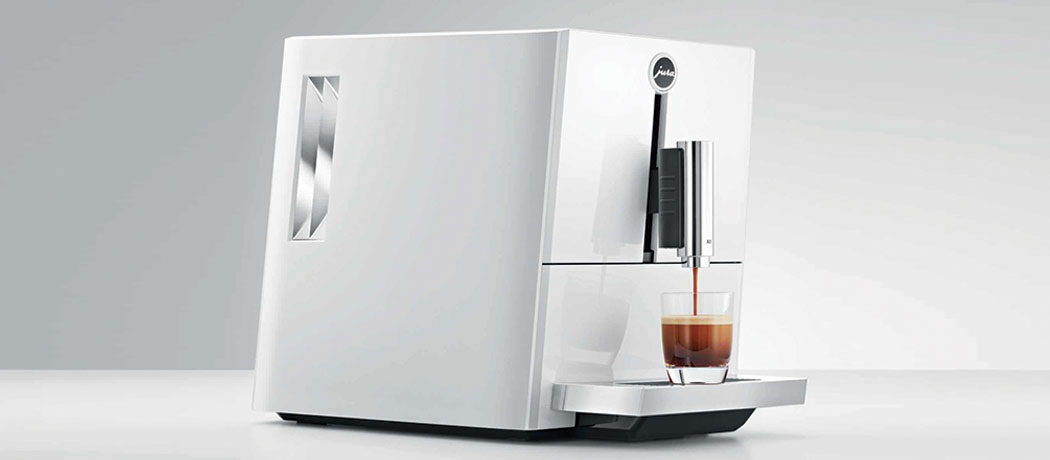 Machine à café soluble
